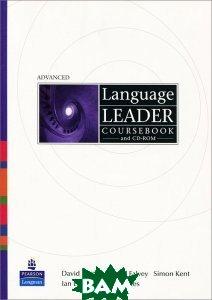 Language Leader Adv CB +R