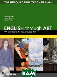 English through Art (+ CD-ROM)