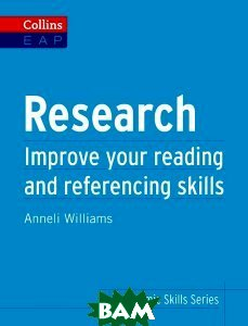 Research: Improve Your Reading and Referencing Skills