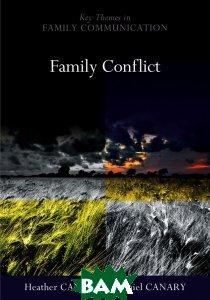 Family Conflict  Heather Canary купить