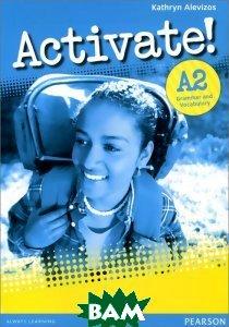 Activate! Level A2 Gram/Vocab Book