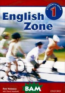 English Zone 1: Student`s Book