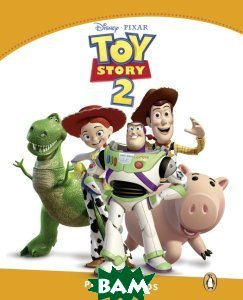 Toy Story 2: Level 3