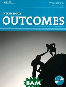 Outcomes Intermediate: Workbook (+ CD)