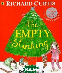 The Empty Stocking (+ CD)