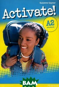 Activate! Level A2 Workbook-key