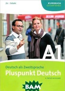 Pluspunkt deutsch: Neue ausgabe: Deutsch als zweitsprache