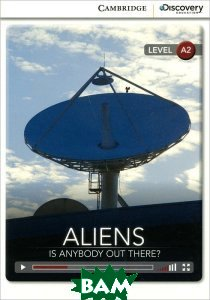 Aliens: Is Anybody out There? Level A2