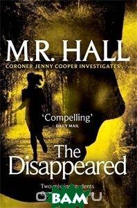 The Disappeared  Мэттью Холл купить