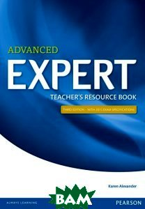 Advanced Expert: Teacher`s Resource Book