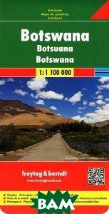 Botswana: Road Map