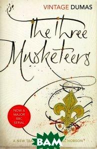 The Three Musketeers  Alexandre Dumas купить