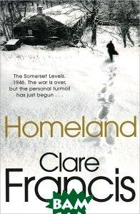 Homeland  Clare Francis купить
