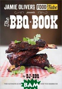 The BBQ Book  DJ BBQ купить