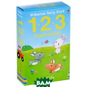 123 (Baby`s Very First Flashcards)