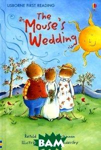 The Mouse`s Wedding: Level 3   купить