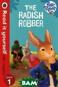 Peter Rabbit: The Radish Robber: Level 1