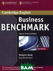 Business Benchmark. Upper Intermediate. Business Vantage Student`s Book
