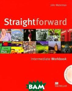 Straightforward Intermediate Workbook Pack without key