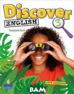 Discover English: Level 3: Teacher`s book