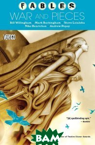 Fables: Volume 11: War and Pieces