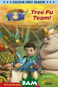 Tree Fu Tom: Tree Fu Team 