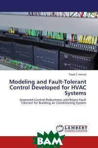 Modeling and Fault-Tolerant Control Developed for HVAC Systems