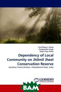Dependency of Local Community on Jhilmil Jheel Conservation Reserve