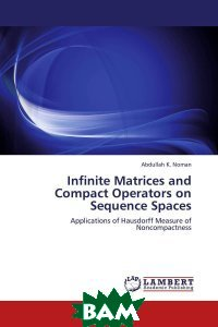 Infinite Matrices and Compact Operators on Sequence Spaces
