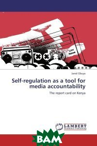 Self-regulation as a tool for media accountability