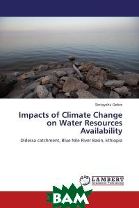 climate change and water availability