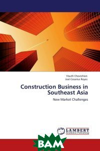 Construction Business in Southeast Asia