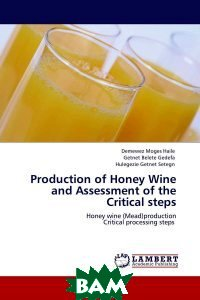 Production of Honey Wine and Assessment of the Critical steps
