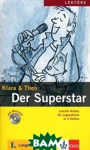 Der Superstar (Stufe 1) (+ mini-CD)
