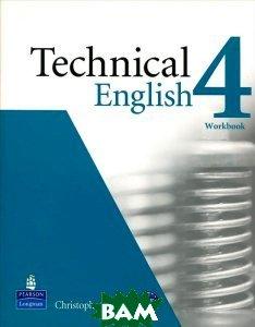 Technical English 4. Workbook without Key (+ Audio CD)
