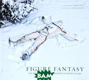 Figure fantasy: The Pop Culture Photography of Daniel Picard