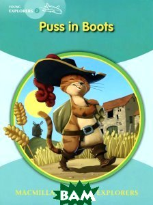 Young Explorers 2: Puss in Boots