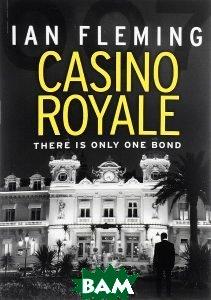 Casino Royale. James Bond 007