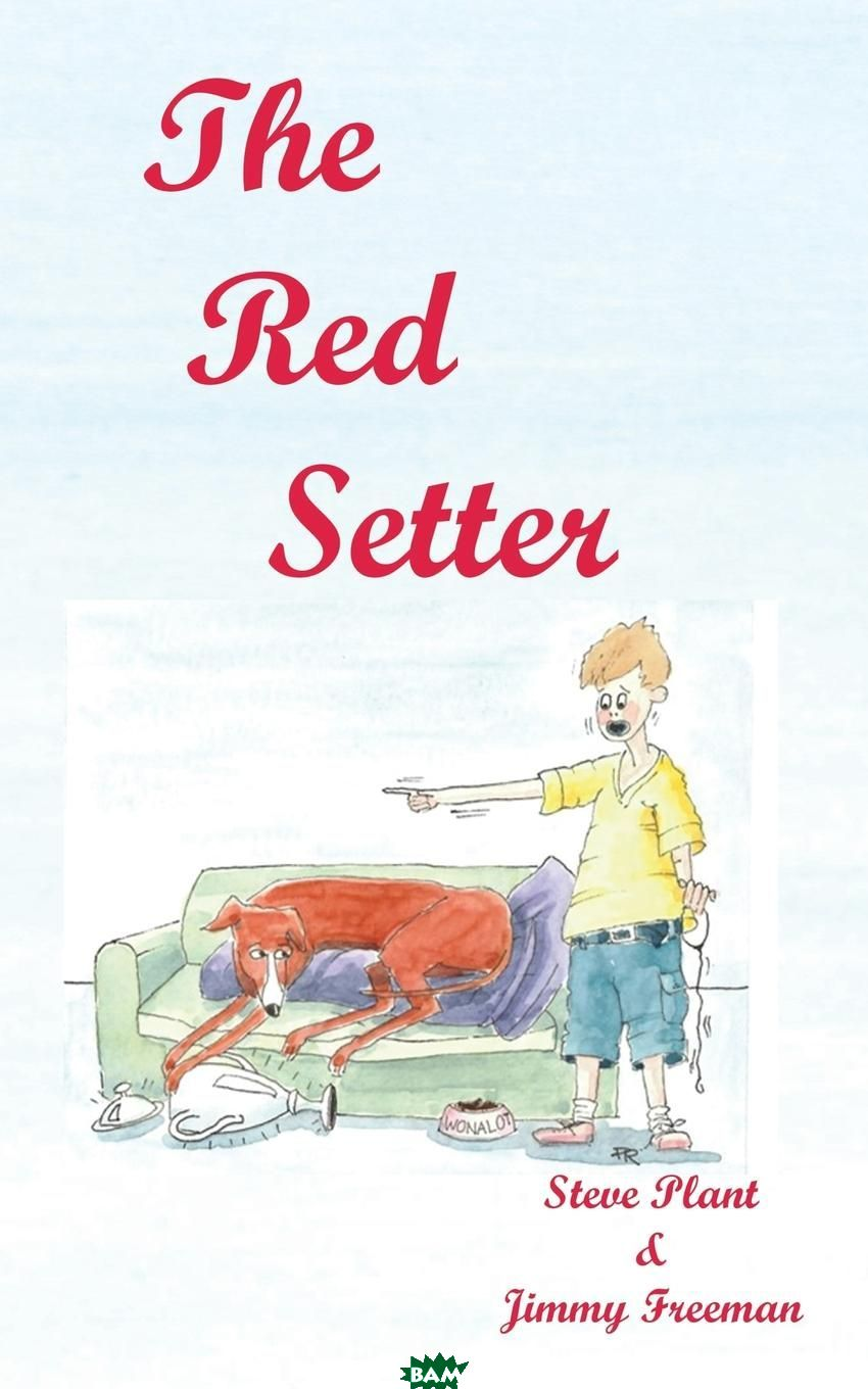 The Red Setter. revised edition
