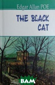 The Black Cat and Other Stories = Чорний кіт та інші історії