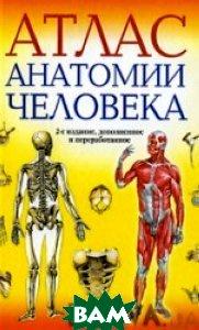 Купить Атлас анатомии человека. 2-е издание, РИПОЛ КЛАССИК, 978-5-386-01747-7