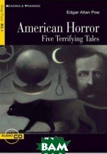 American Horror (+ Audio CD)