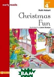 Купить Christmas Fun, Cideb, Ruth Hobart, 978-88-530-0707-0