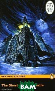 Ghost Genny Castle (+ Audio CD)