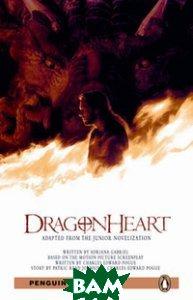 Купить Dragonheart (+ Audio CD), Pearson, Adriana Gabriel, 978-1-4082-8497-1