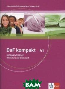 DaF kompakt A1. Intensivtrainer