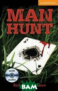 Man Hunt (+ Audio CD)