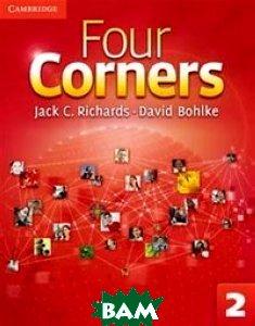Купить Four Corners. Level 2. Workbook, CAMBRIDGE UNIVERSITY PRESS, Richards Jack C., 978-0-521-12701-1