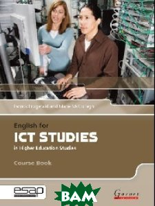 English for ICT Studies in Higher Education Studies (+ Audio CD)