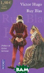 Купить Ruy Blas, Pocket, Hugo Victor, 978-2-266-15220-4